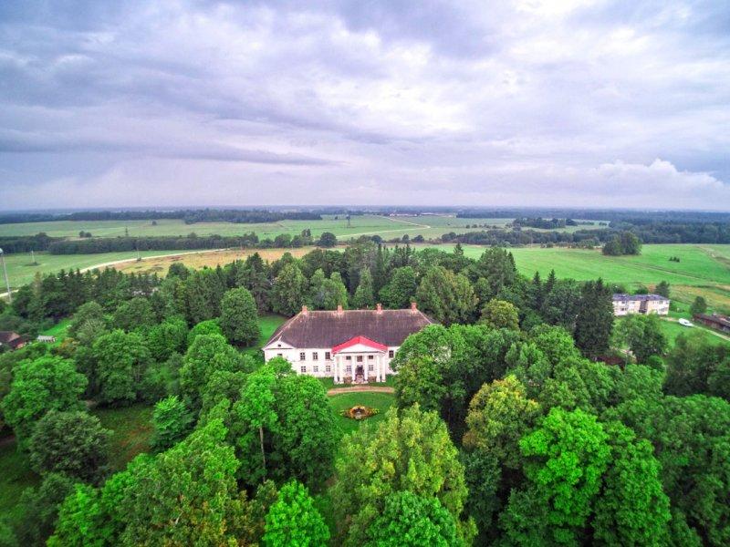 Kirna mansion
